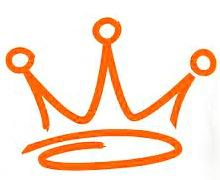 oranje-kroon