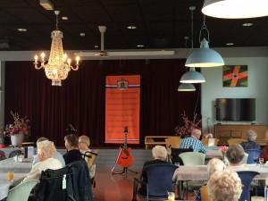 Hollandse Liedjes van Vroeger De Oranje Man Bovenkarspel 01