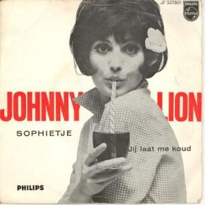 Sophietje_JohnnyLion_de_oranje_man