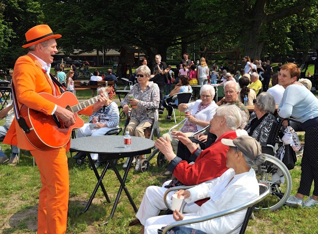 De Oranje Man_Troubadour_Utrecht_Opening De Driesprong_Rijswijk_01_small